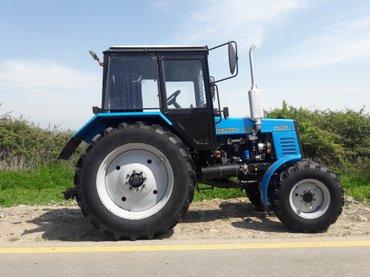 Ağstafa şəhərində  traktor kotan pres baxlyan 2017 di 520 saat işlyib    hec bir xerc
