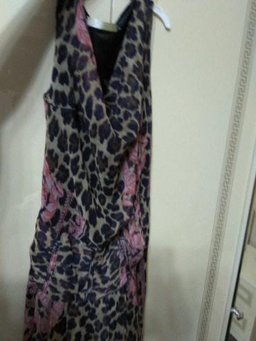 Платье в пол в Бишкек