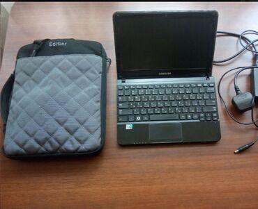 Salam Samsung Netbuk 110 ekranı işləmir