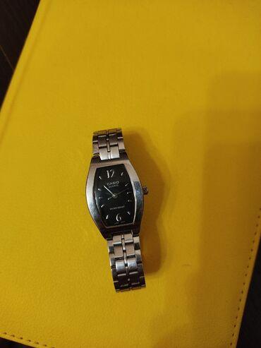 Часы женские Casio Заказывали с США, в отличном состоянии