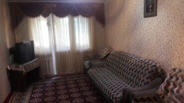 Сдается квартира: 3 комнаты, 72 кв. м, Бишкек