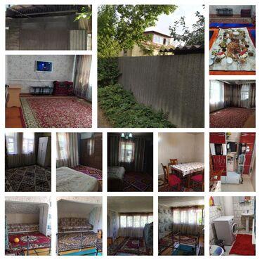 Дордой бишкек - Кыргызстан: Сатам Үй 97 кв. м, 5 бөлмө