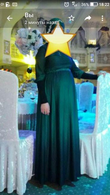 Продам нарядное платье и для в Бишкек