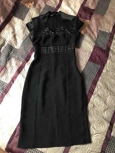 черное платье турция в Кыргызстан: Платье Турция 36размер
