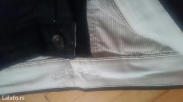 Mango nove pantalone, crne - Pozarevac