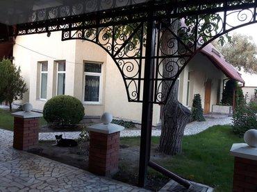 Продаю шикарный 2х этажный особняк в р-не in Бишкек