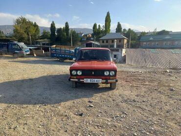 мол булак бишкек in Кыргызстан | ҮЙЛӨРДҮ САТУУ: ВАЗ (ЛАДА) 2106 1.6 л. 1995 | 11111111 км
