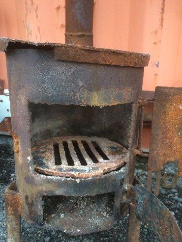 Печка готовить водворе на даче 800 окончательно    с новопавловка