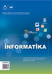 Bakı şəhərində İnformatika kursları