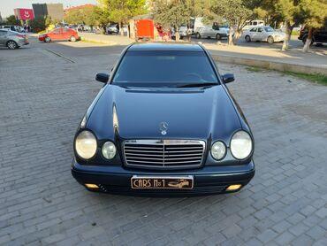 Mercedes-Benz E 240 2.6 l. 1999 | 355000 km