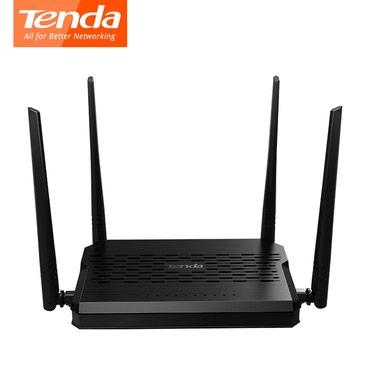 Bakı şəhərində Modem Router Tenda D305