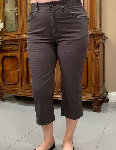 термо одежда бишкек в Кыргызстан: Одежда-джинсы- кюлоты-размер 48-50