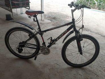 Спорт и хобби - Базар-Коргон: Велосипеды