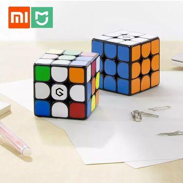 b u rybalka в Кыргызстан: Кубик Рубика Xiaomi Giiker Design Off Magnetic Cube M3.Цена:850сом