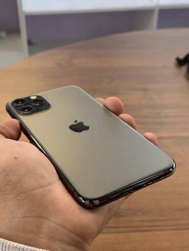 продам iphone 11 pro в Кыргызстан: IPhone 11 Pro 64 ГБ