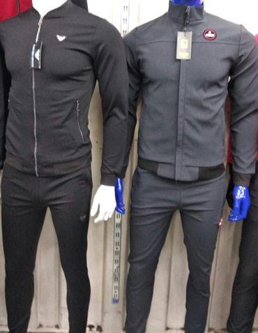 Спортивные костюмы! Мужские! Размеры M-XXL в Бишкек