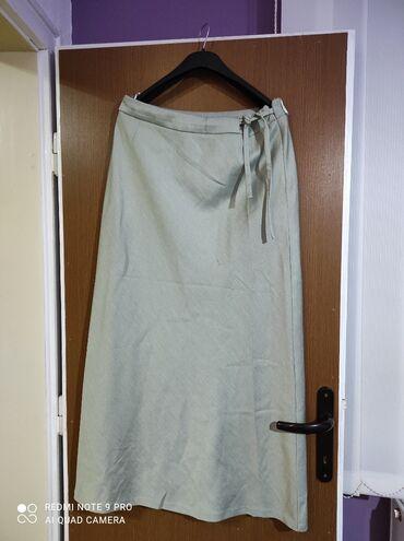 Suknja sa elastinom. Duzina97 Struk 41