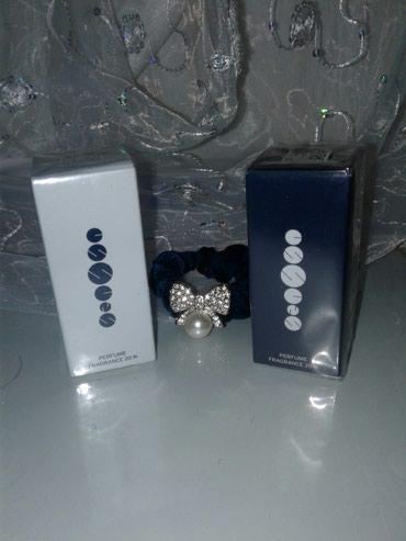 Срочно продаётся новые духи оригинал в Бишкек