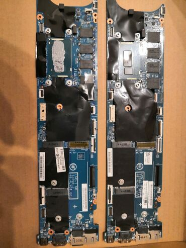 Bmw x1 25i xdrive - Srbija: Lenovo Thinkpad X1 carbon gen 2 matične ploče, neispravne i7 8gb20e po