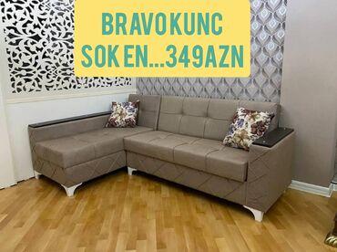2192 elan | DIVANLAR: Kunc divanlar bir kart kecerlidiReng secimi varAcilir yataq olur Alt