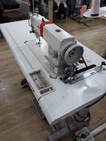 ПРОДАЮ швейные машинки прямострочки в Бишкек