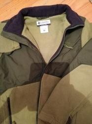 Dečije jakne i kaputi | Futog: Duks-jakna za decaka. Za 10-11godina. Cena 300rsd