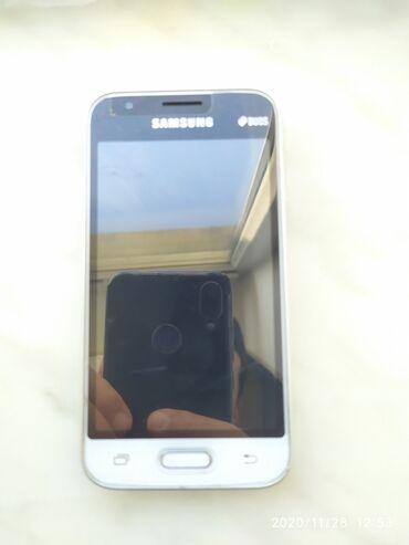 Samsung galaxy j1 - Азербайджан: Новый Samsung Galaxy J1 Mini 8 ГБ Белый