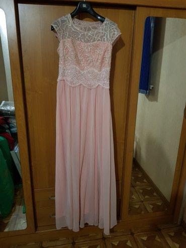 Продаю платье, размер 44, Турция в Бишкек