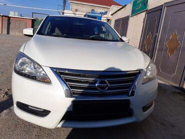 sentra - Azərbaycan: Nissan Sentra 1.6 l. 2014   183000 km