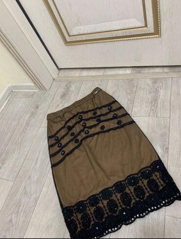 sagem myx 1 twin в Кыргызстан: Новая юбка twin set  Размер S  Стоило 15 тысяч отдам за 700 сом