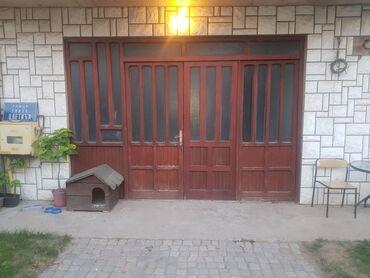 Odelo - Srbija: Vrata od belog jasena 3.60×2.50