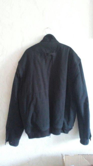Куртка. Размер 52- 54. состояние отличное. в Бишкек