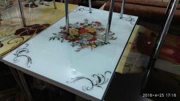 Bakı şəhərində Kuxna masası catrılma qiymətə daxildi