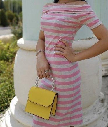 разные сумки в Кыргызстан: Нежное платье 700, сумка 500
