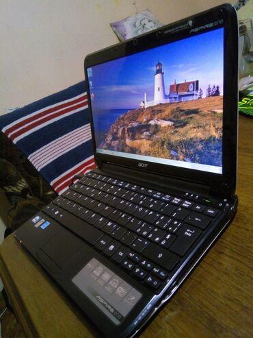 Acer stream - Srbija: Acer Aspire one za3Laptop u super stanjuKao novProcesor Intel Atom CPU