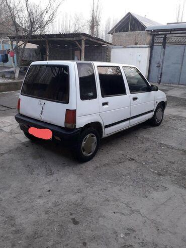 Жалал абад сойкулар - Кыргызстан: Daewoo Tico 1996