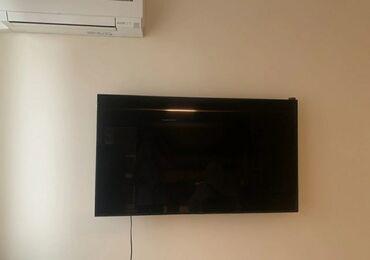 Плазменный большой телевизор с поддержкой Smart tv и др. функций