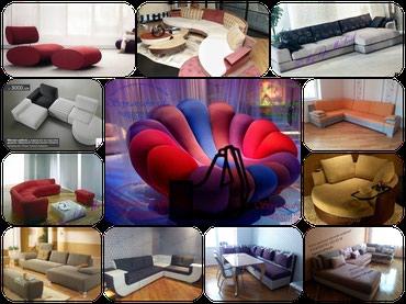 деревянные ножки для мебели в Азербайджан: Эксклюзивное Изготовление мягкой мебели!