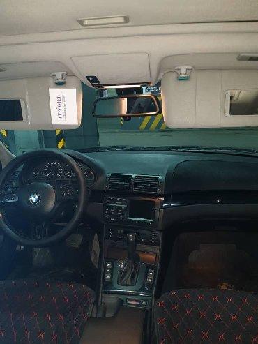 BMW - Автоматическая - Бишкек: BMW 328 2.8 л. 2001 | 3600 км