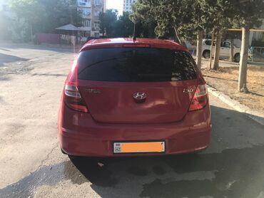 hyundai sonata kredit satisi - Azərbaycan: Hyundai i30 1.6 l. 2008 | 127000 km