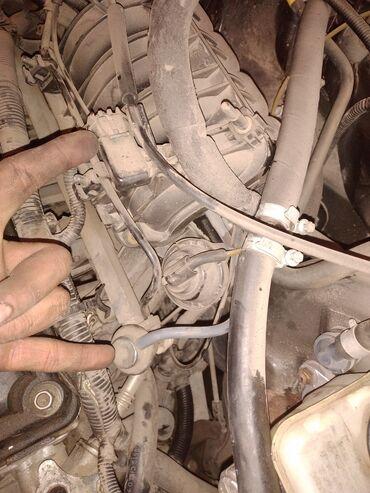 ремонт нексия в Кыргызстан: Двигатель, Кузов | Рихтовка, сварка, покраска