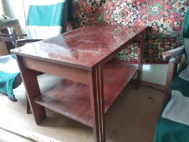 столик для фруктов в Кыргызстан: Журнальный столик