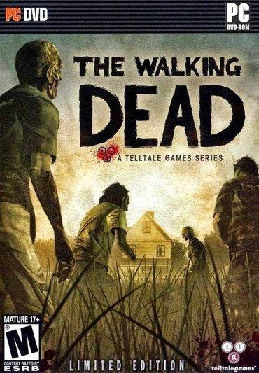 (PC igra) The Walking Dead - Boljevac