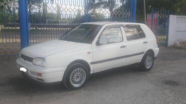 Транспорт - Кант: Volkswagen Golf 1.8 л. 1995 | 272000 км