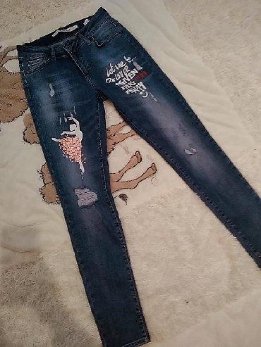 jeans - Azərbaycan: Jeans lady sharm