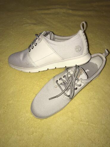Nove Timberland cipele/patikeVelicina 39Duzina unutrasnjeg gazista