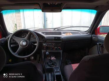 BMW 520 2 л. 1991