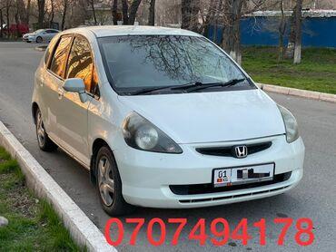 купить honda cr v в бишкеке в Кыргызстан: Honda Fit 1.3 л. 2002