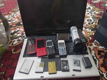 Электроника - Токтогул: Nokia E72   1 ГБ   Черный Б/у   Кнопочный