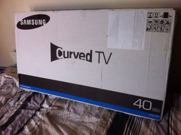 Samsung UN65F6400AF LED Smart 65'  1080p Full HD Tv σε West Achaea